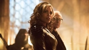 DC's Legends of Tomorrow 1×9