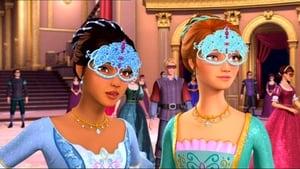 Η Barbie και οι Τρεις Σωματοφύλακες