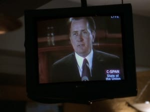 Bartlet's Third State of the Union