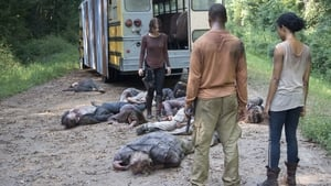The Walking Dead 4×10