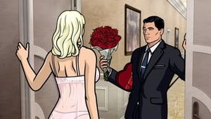 Archer (2009) saison 4 episode 5 streaming vf