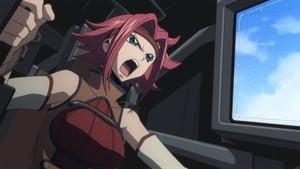 Code Geass: Lelouch of the Rebellion: 1×1