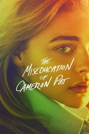 Poster The Miseducation of Cameron Post (2018)