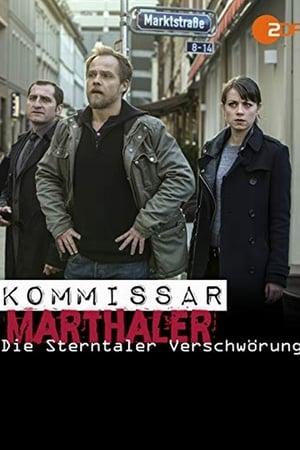 Kommissar Marthaler: Die Sterntaler-Verschwörung (2017)