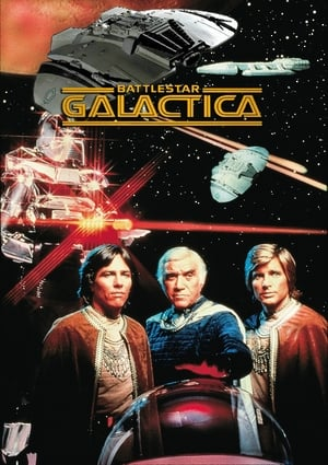 VER Battlestar Galactica (1978) Online Gratis HD