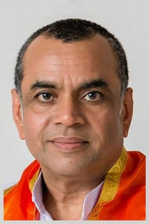 Paresh Rawal isFirdauz aka Tohbaan