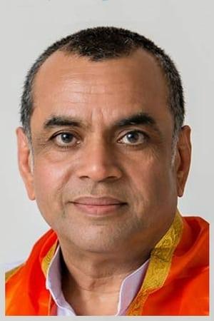 Paresh Rawal isDharam Pal