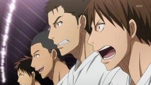 Kuroko no Basket Season 2 คุโรโกะ โนะ บาสเก็ต ภาค 2 ตอนที่ 22