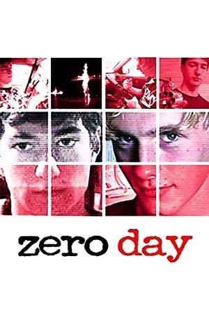Zero Day streaming