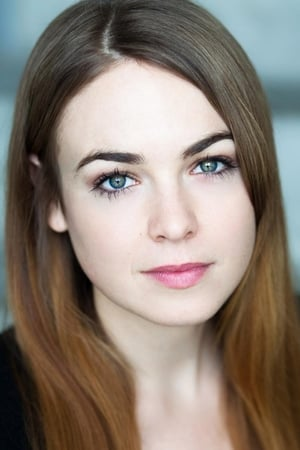 Emily Barclay isGylfie (voice)