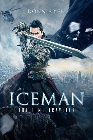 Image Iceman: The Time Traveler