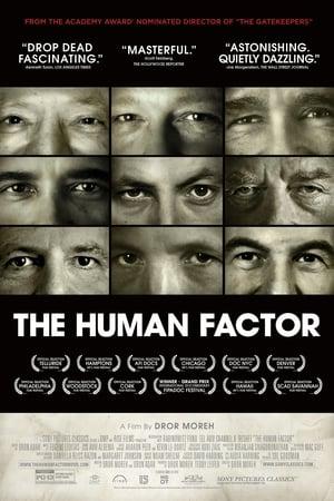 The Human Factor (2021)