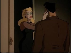 Batman: The Animated Series: 1×8