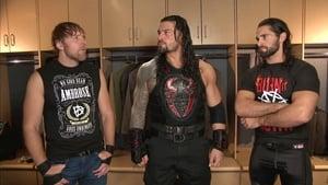 WWE Raw Season 25 : October 2, 2017 (Denver, CO)