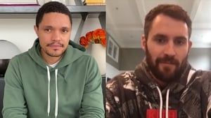 The Daily Show with Trevor Noah Season 25 :Episode 81  Kevin Love