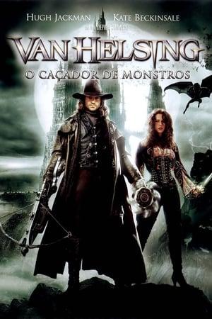 Van Helsing: O Caçador de Monstros - Poster