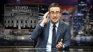 Last Week Tonight with John Oliver Sezon 4 odcinek 13 Online S04E13