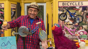 Sesame Street Season 45 : A Bicycle Built by Two