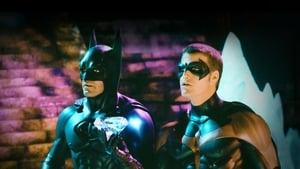 Batman & Robin 1997 HD Watch and Download