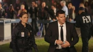 Bones Season 9 :Episode 4  The Sense in the Sacrifice