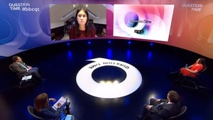 Question Time Season 42 :Episode 15  16/04/2020