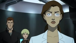 Watch S3E22 - Young Justice Online