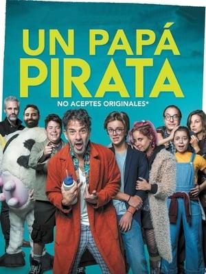 VER Un Papá Pirata (2019) Online Gratis HD