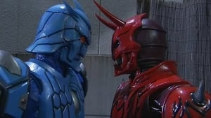 Kamen Rider Season 17 : An Urahara Parting...