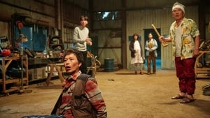 Nonton Film The Odd Family : Zombie On Sale 2019