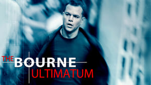 poster The Bourne Ultimatum