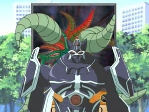 The Steel Knight - Gear Fried