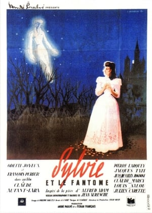 Sylvia and the Ghost