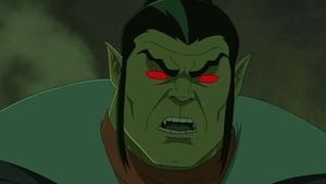 Hulk and the Agents of S.M.A.S.H.: 2×21