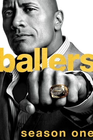 Baixar Ballers 1ª Temporada (2015) Dual Áudio via Torrent