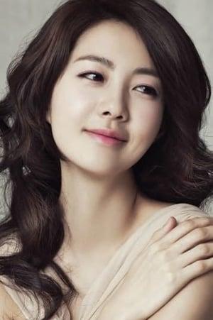 Lee Yo-won isKim Jung-Hye