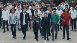 Giang Hồ Chợ Mới Tiền Truyền – Trật Tự Mới [2019]
