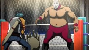 Ixion Saga: Dimensional Transfer Season 1 Episode 10