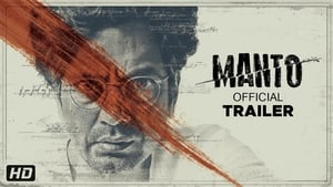 Manto (2018) Hindi HDRip 480p 330MB MKV