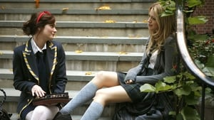Episodio TV Online Gossip Girl HD Temporada 1 E7 Víctor o Victrola