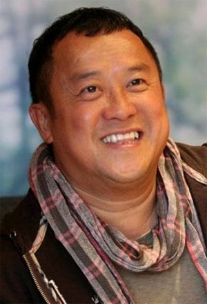 Eric Tsang isMocking Face
