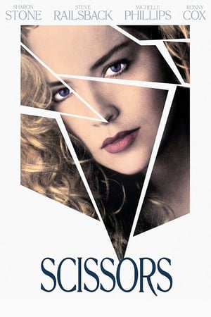 Scissors-Sharon Stone