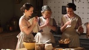 Downton Abbey: 2×1