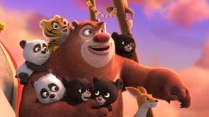 Boonie Bears III