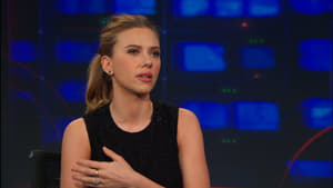 The Daily Show with Trevor Noah Season 19 :Episode 44  Scarlett Johansson