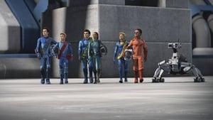 Thunderbirds Are Go! Season 03 Episode 25 S03E25