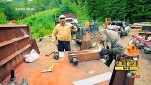 Gold Rush Season 3 :Episode 11  Pink Slip