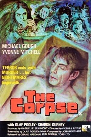 The Corpse-Mary Hignett