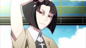 Monogatari Season 2 Episode 9