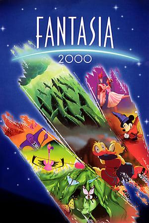 Capa do filme Fantasia 2000