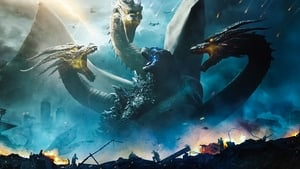 Godzilla: King of the Monsters wallpapers hd